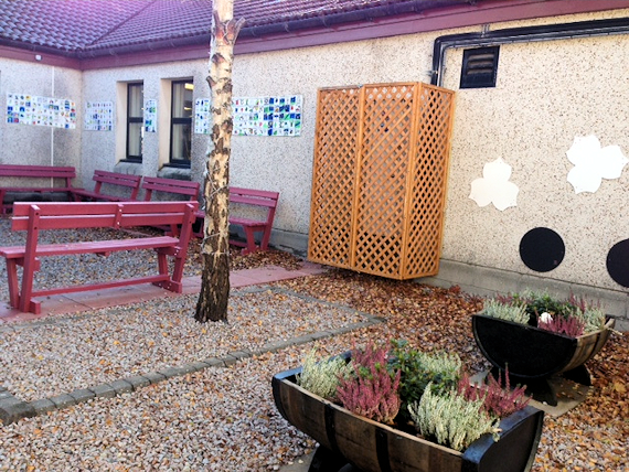 Outdoor Classroom 6